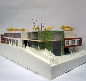 haus des kindes in ingelheim schuster architektur ingelheim am rhein. Black Bedroom Furniture Sets. Home Design Ideas