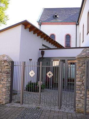 Saalkirche
